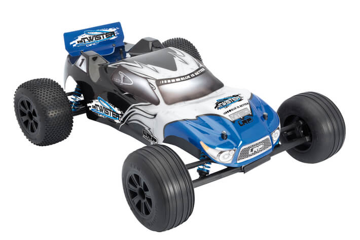 S10 Twister Truggy 2.4Ghz RTR
