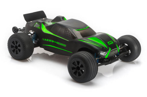 LRP 120512 - S10 Twister 2 Extreme-100 Brushless Truggy 2.4Ghz RTR - 1/10 Electric 2WD Truggy