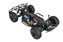Indlæs billede til gallerivisning LRP 120702 - S10 Blast SC 2 RTR 2.4GHz - 1/10 4WD Electric Short Course