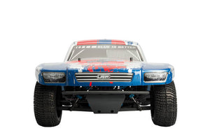 LRP 120702 - S10 Blast SC 2 RTR 2.4GHz - 1/10 4WD Electric Short Course