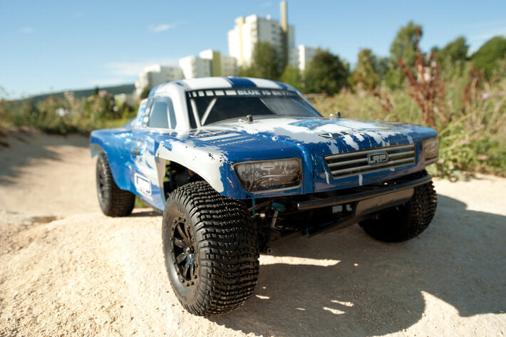 S10 Blast SC 2 Brushless RTR 2.4GHz