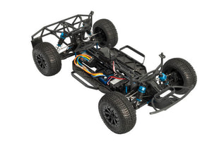LRP 120703 - S10 Blast SC 2 Brushless RTR 2.4GHz - 1/10 4WD Electric Short Course