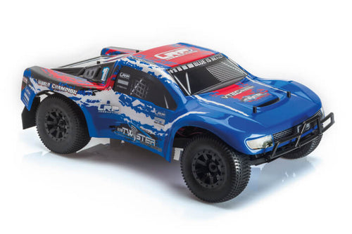 LRP 120711 - S10 Twister 2WD SC Truck - 1 10 Electric 2WD 2,4GHz SC Truck RTR