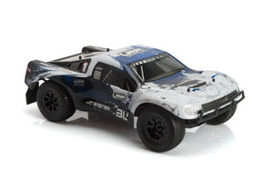 LRP 120712 - S10 Twister 2 SC-Truck Brushless 2.4Ghz RTR - 1/10 Electric 2WD SC Truck