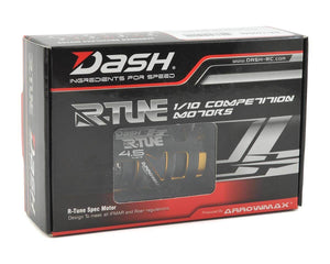 Dash R-Tune 540 Sensored Brushless Motor 4.5T DA-740045