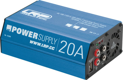 LRP 43200 - Powersupply Competition 13.8V / 20A