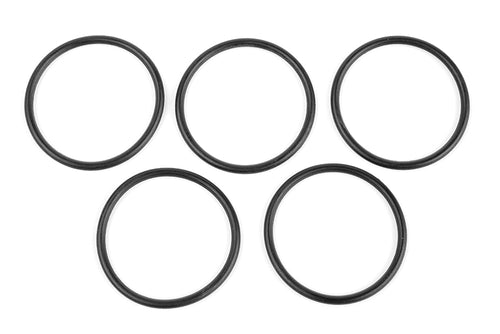 Team Corally - Carburetor 21 Upper O-Ring Etor 21 3P and Etor 21 5-2P - 5 pcs