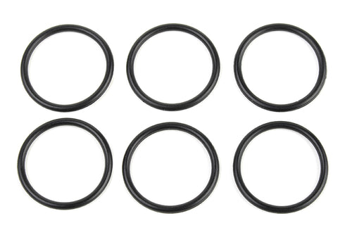 Team Corally - O-Ring of Velocity Carburetor Insert Etor 21 3P and Etor 21 5-2P - 6 pcs