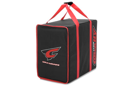 Team Corally - Carrying Bag - 3 Corrugated Plastic Drawers