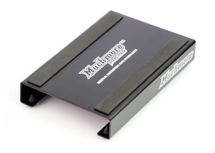 Muchmore Touring Car Maintenance stand Black (for 1/10 &