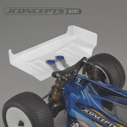 JConcepts Carpet | Astro High-Clearance Rear Wing