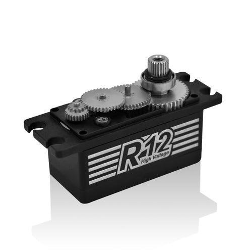 Power HD R12 Gear Set