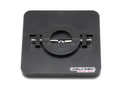 RIDE 1/10 Touring Car Rubber Tire Glueing Base