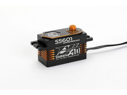 Dash SS601 Super Speed Low Profile Servo A10 DA-720601