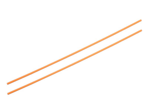 Arrowmax Antenna Rod Orange (2)
