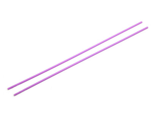 Arrowmax Antenna Rod Purple (2)