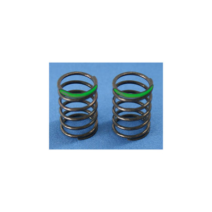 Ride Ride TC Pro Matched Spring Medium - Green