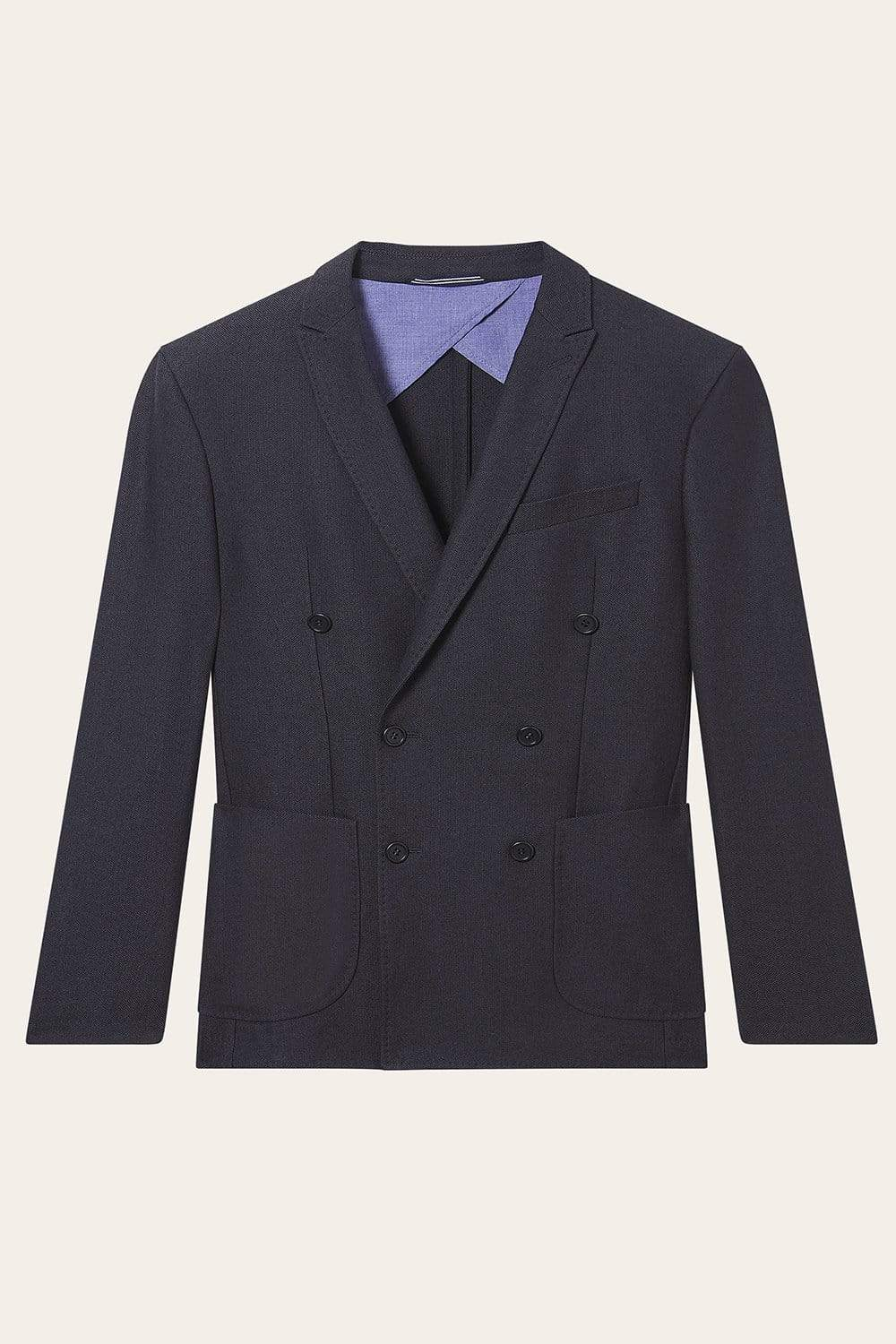 Veste Hard - Navy