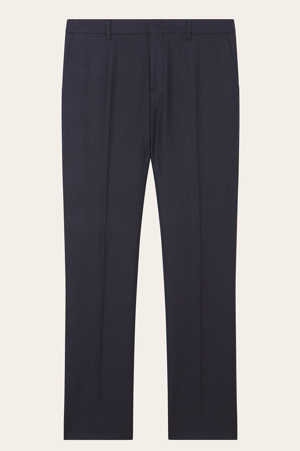 Pantalon Hard - Navy - LAFAURIE