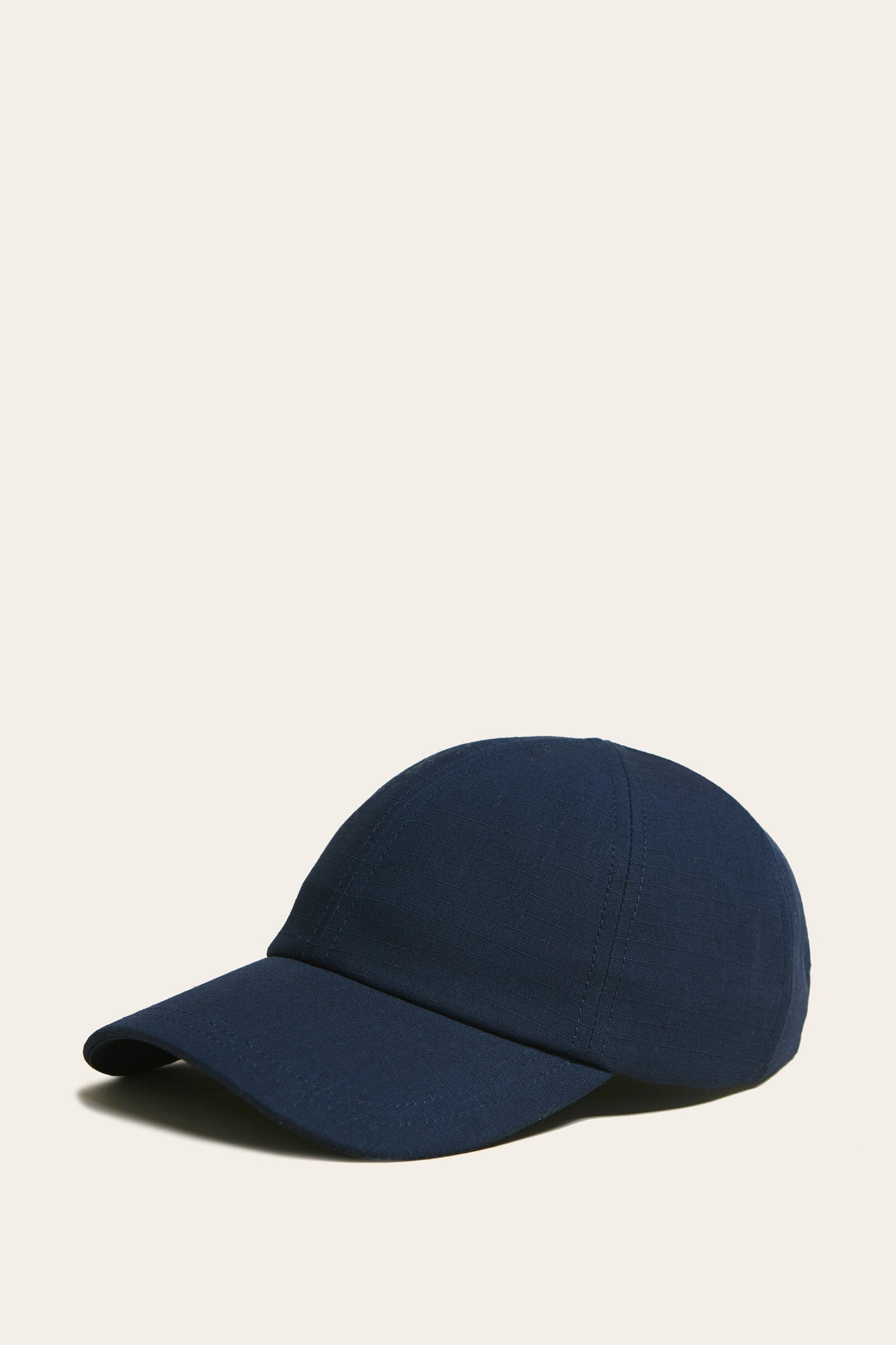 Casquette Symi - Navy - Lafaurie