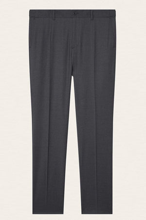 Pantalon Sulpice - Anthracite - LAFAURIE