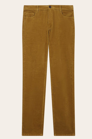 Pantalon Terrence - Gold - LAFAURIE