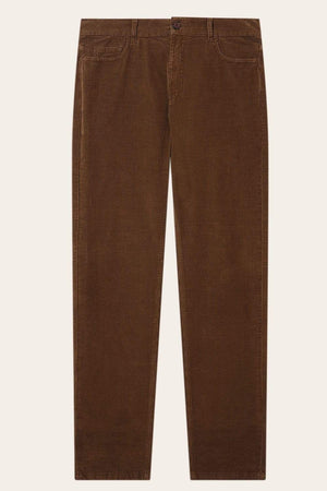 Pantalon Terrence - Noisette