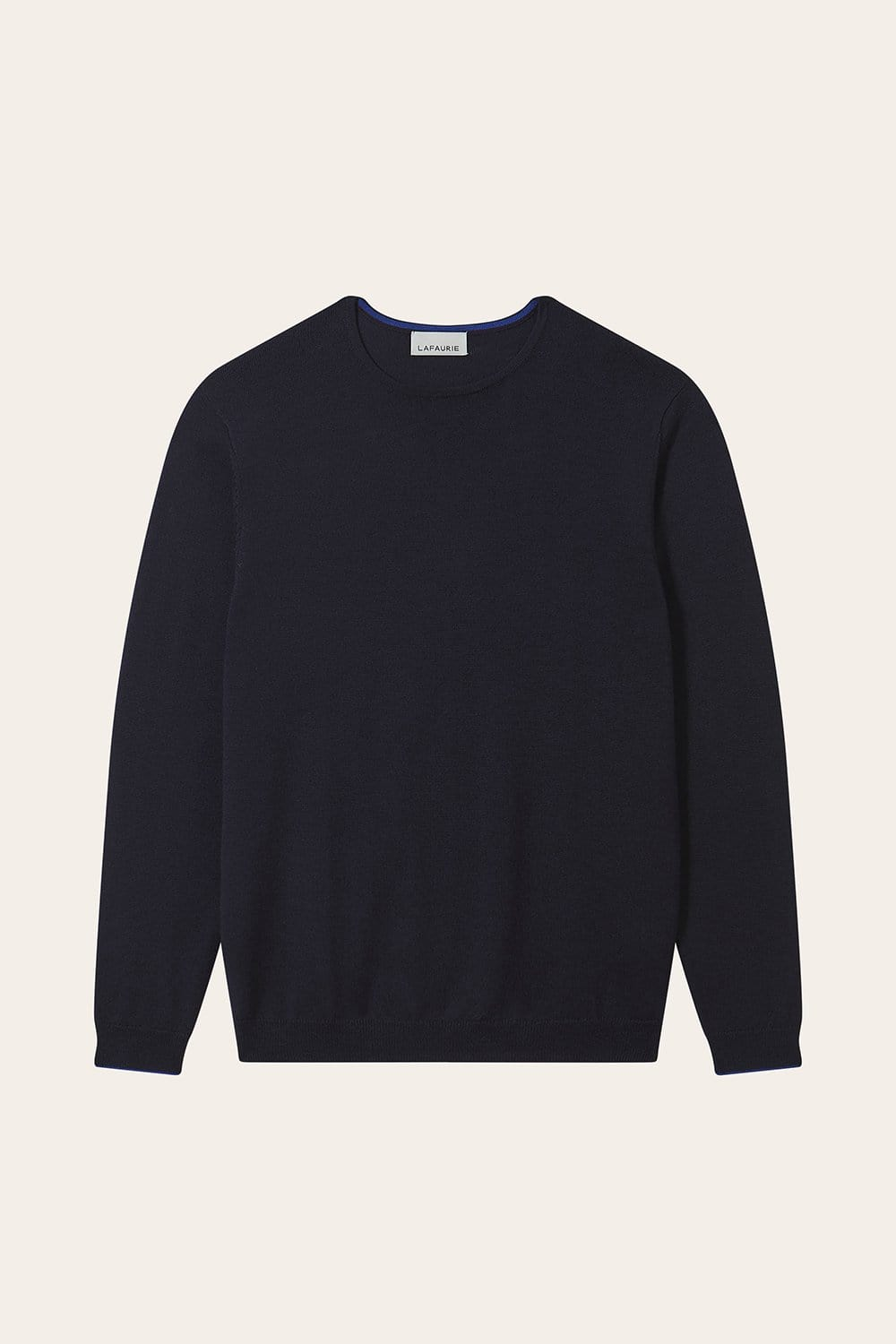 Pull Tim - Navy - LAFAURIE