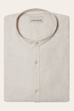 Chemise Tity - Beige - LAFAURIE