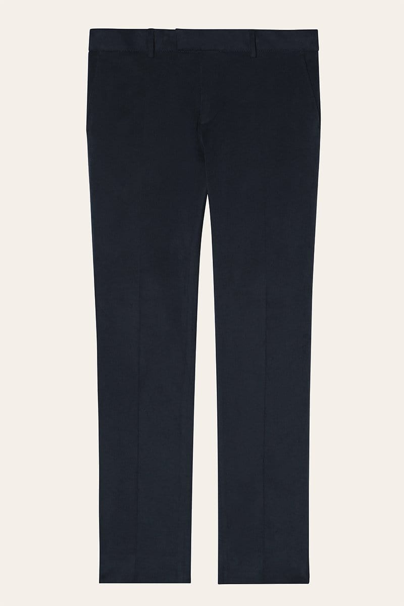 Pantalon Travel - Navy - LAFAURIE