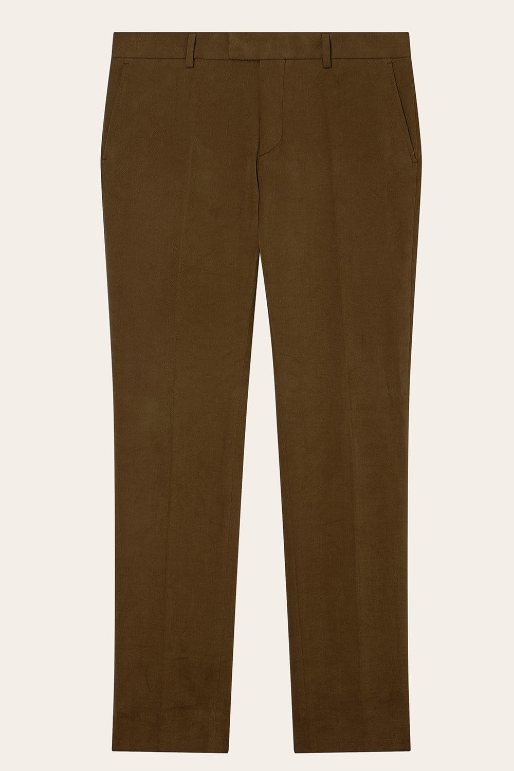 Pantalon Travel - Taupe