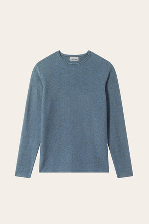 Pull True - Denim - Lafaurie
