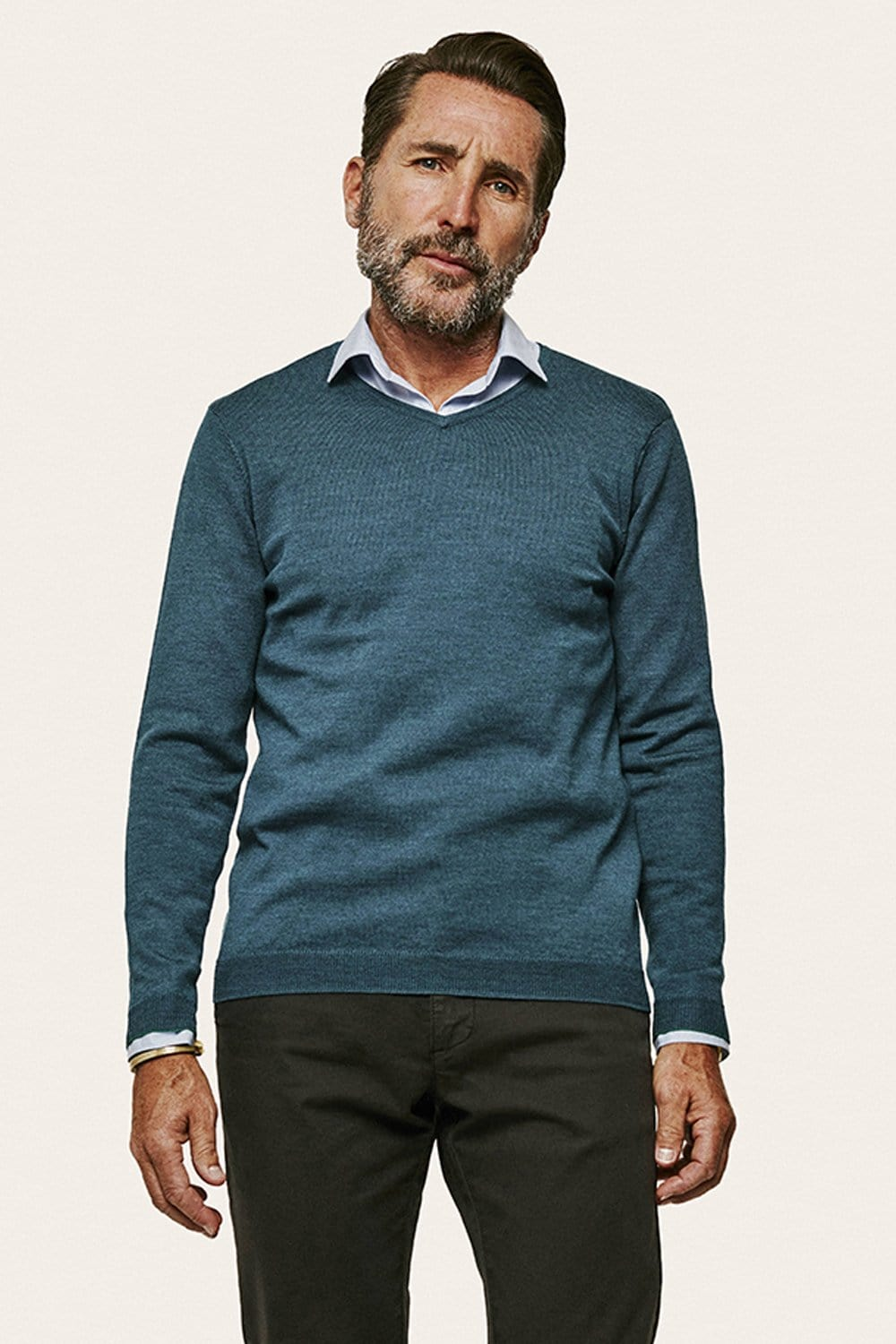 Pull Tuck - Cedre - LAFAURIE