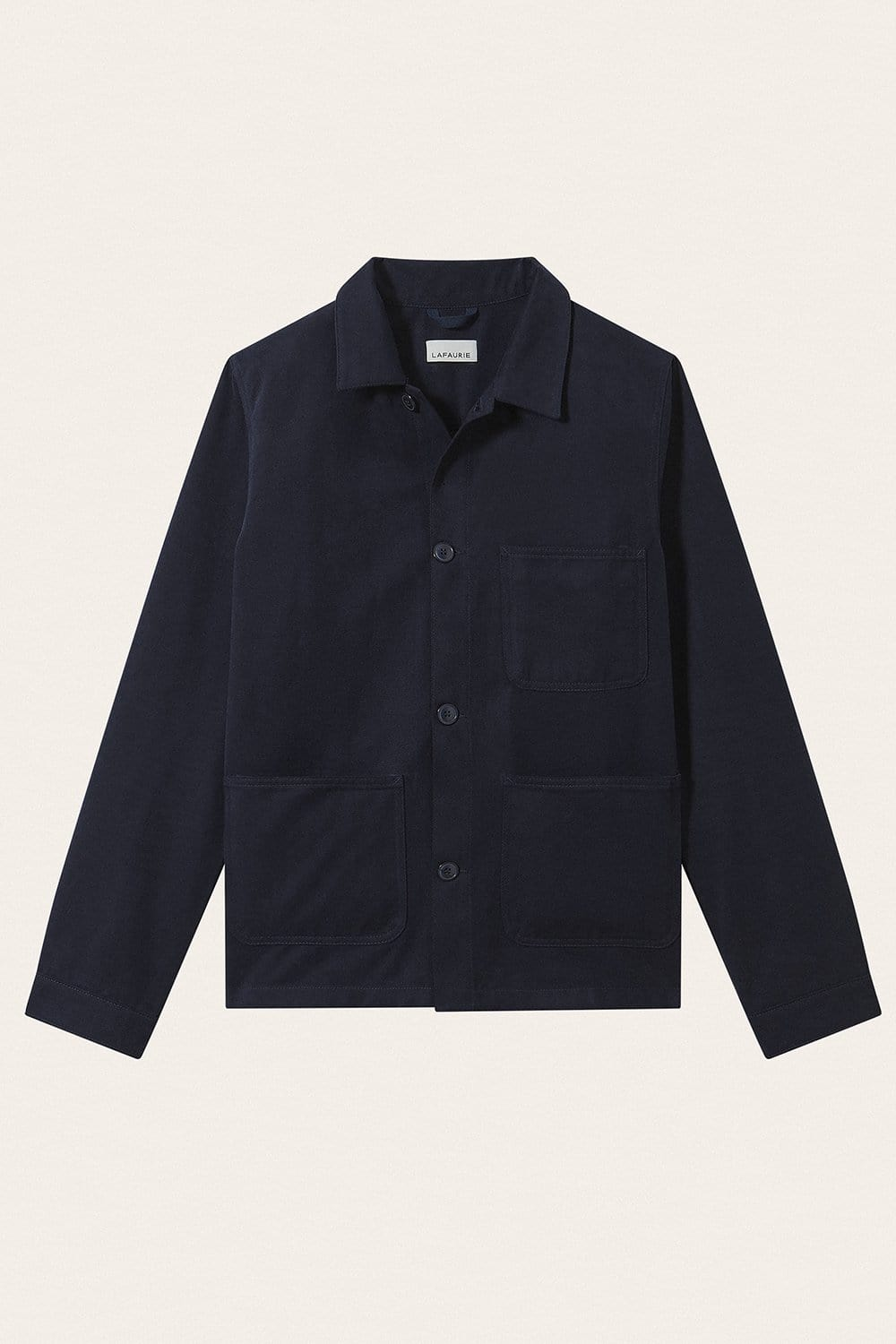 Veste Turner - Navy