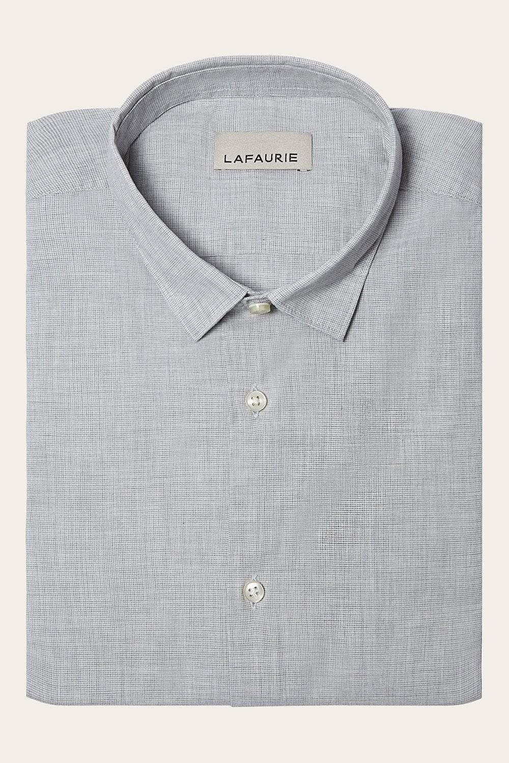 Chemise Tipsy - Gris - LAFAURIE
