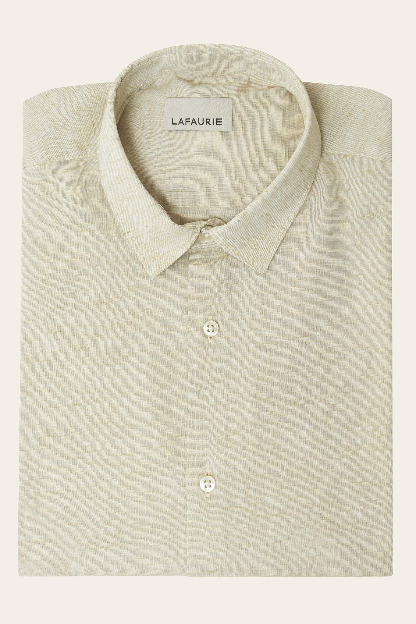Chemise Sable - Epice - LAFAURIE
