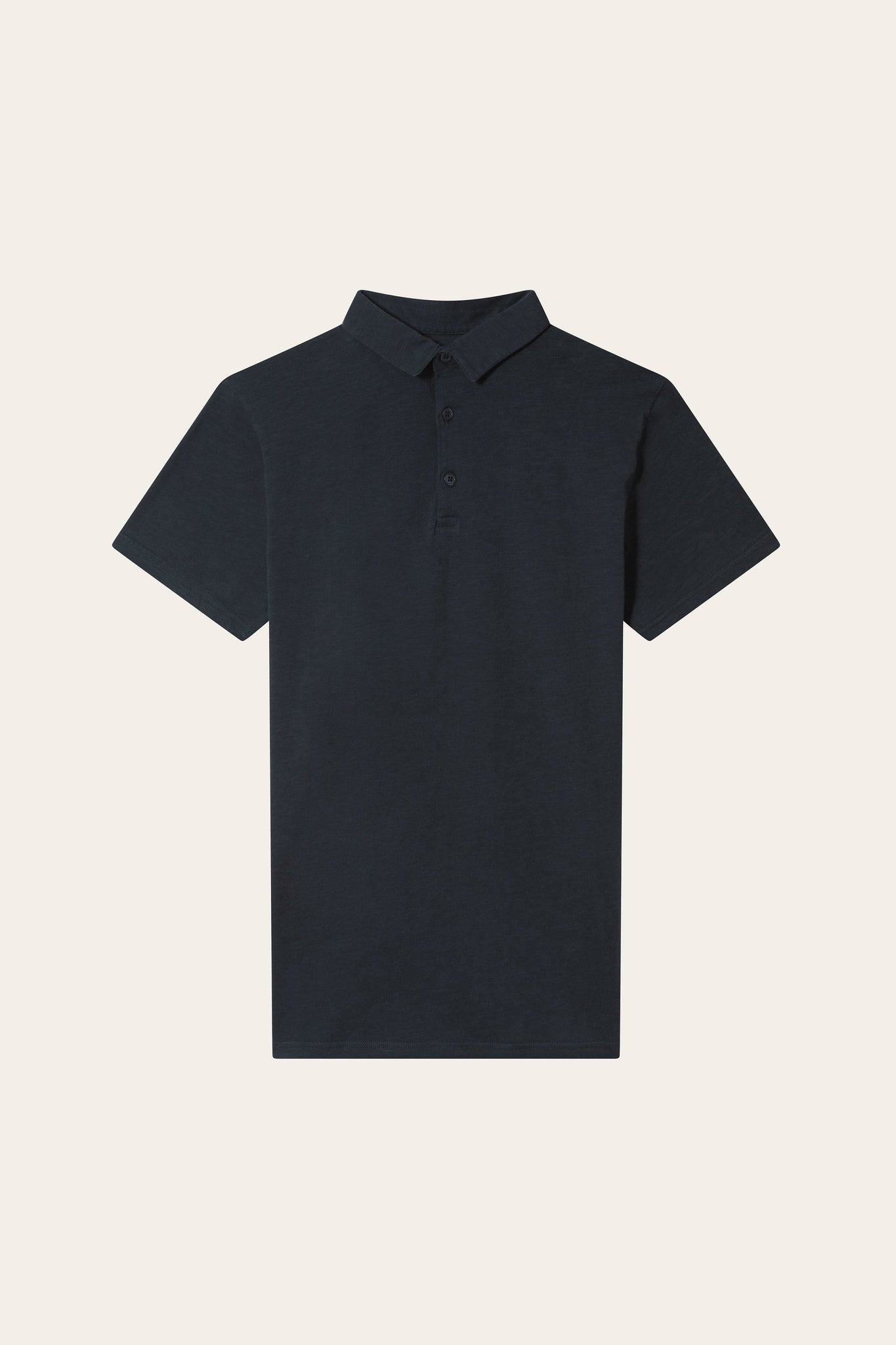 Polo Smart - Navy - LAFAURIE