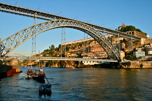 Just Porto [3 nights] - The Porto Concierge