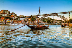 Relaxing in Lux [7 nights] - The Porto Concierge