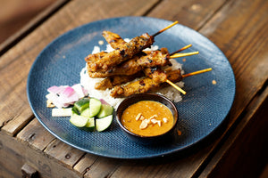 Satay Chicken - Share Pack