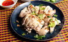 Load image into Gallery viewer, Hainan Chicken - Share Pack (GF Options Available)