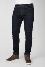 Load image into Gallery viewer, Mens SR6 Italian Blue Slim