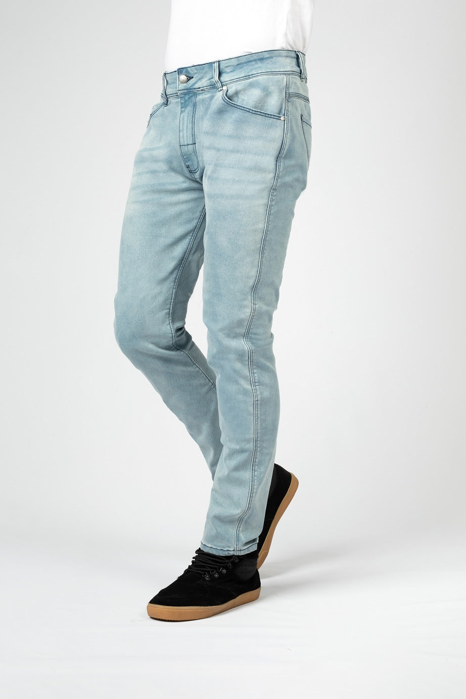 Mens Tactical Arc Blue Slim