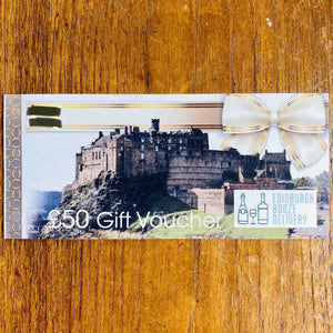 £50 Gift Voucher - Edinburgh Booze Delivery