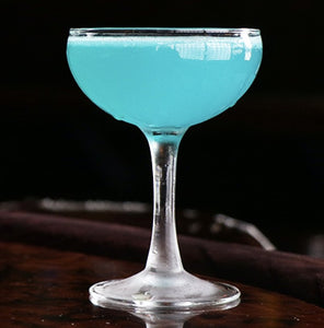 Hoot The Redeemer - Corpse Reviver No. Blue (2 Servings) - Edinburgh Booze Delivery