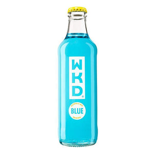 WKD Blue (275ml) - Edinburgh Booze Delivery