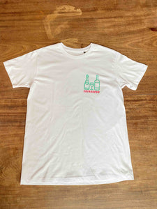 Bowl For Bartenders - T-Shirt - Edinburgh Booze Delivery