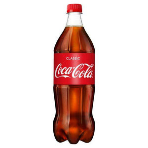 Coca-Cola (1.5 Litre) - Edinburgh Booze Delivery