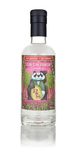 Panda & Sons - Gin Gin Panda (700ml) - Edinburgh Booze Delivery