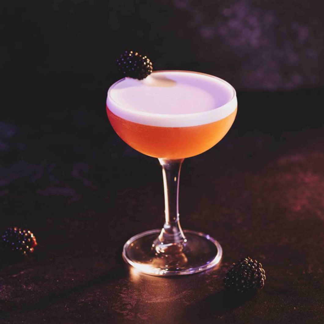 Mixed Berry French Martini Cocktail (2 Servings) - Edinburgh Booze Delivery